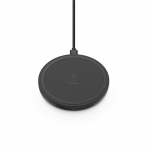 Belkin Qi Wireless Charging Fast Pad (10W) [F7U082VFBLK]