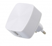 Remax 3A Quick Charger [RP-U114-WHITE]