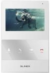 Slinex Відеодомофон SQ-04M [SQ-04M_W]