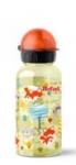 Tefal Дитяча пляшка для пиття Drink2go Tritan 0,4 л [жовта/декор
