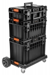 Neo Tools 84-259 Модульна система для інструменту, 3 модулі, вантажопідйомність 50 кг