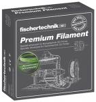 fischertechnik Нитка для 3D принтера зелена 500 г.