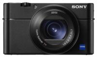 Sony Cyber-Shot RX100 MkVA