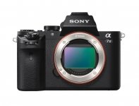 Sony Alpha 7 Mark II [body]