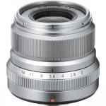 Fujifilm XF 23mm F2.0 Silver