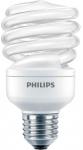 Philips E27 20W 220-240V CDL 1PF/6 Econ Twister