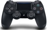 PlayStation Геймпад бездротовий PlayStation Dualshock v2 Cont Black