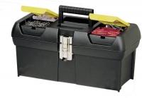Stanley Ящик для инструмента 61см металич замок (024013) (уп.3)