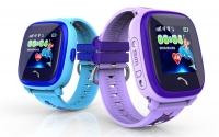 GoGPSme телефон-годинник з GPS трекером K25 [K25BL]