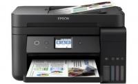 Epson А4 L6190 Фабрика друку з WI-FI