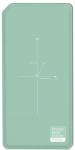 Remax Proda Chicon Wireless 10000mAh PPP-33 [PPP-33-GREEN+BLACK]