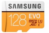Samsung EVO Plus microSD C10 UHS-I [MB-MP128GA/APC]