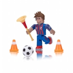 Roblox Ігрова колекційна фігурка Сore Figures Crezak: The Legend