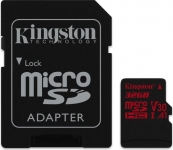 Kingston Canvas React microSD [SDCR/32GB]