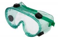 Topex 82S107 Очки защитные зеленые