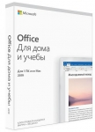 Microsoft Office Home and Student 2019 [Ukrainian Medialess]