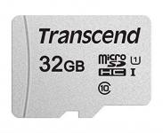 Transcend microSDXC/SDHC 300S [TS32GUSD300S]