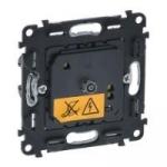 Legrand Valena IN'MATIC термостат кімнатний електронний гвинтові затискачі