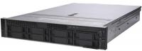 Dell EMC R740 8LFF H730P 2x10Gb RPS iDRAC9 Ent Rck