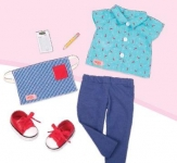 Our Generation Набір одягу для ляльок Продавець