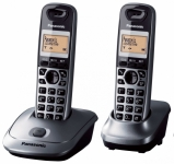 Panasonic KX-TG2512UA [Metallic]