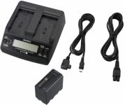 Sony Комплект з/п + акумулятор ACC-L1BP
