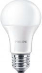 Philips LEDBulb E27 5-50W 230V 3000K A60