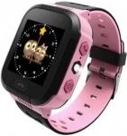 GoGPSme телефон-годинник з GPS трекером K12 [K12PK]