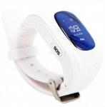 GoGPSme телефон-годинник з GPS трекером K50 [K50WH]