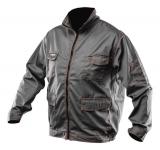 Neo Tools 81-410-XL Куртка робоча, 245 г/м2, pозмір XL/56