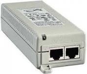 HPE ARUBA PD-3510G-AC 15.4W 802.3af PoE 10/100/1000Base-T Ethernet Midspan Injector