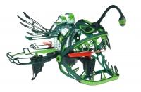 Drone Force Іграшковий дрон дослідник та захісник Angler Attack