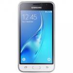 Samsung J120H/DS (Galaxy J1 2016) DUAL SIM [White]