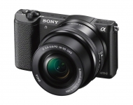 Sony Alpha 5100 [kit 16-50 black]
