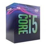 Intel Core i5-9xxx [9500]