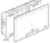 Legrand Коробка мультимедійна Batibox (285x142мм)