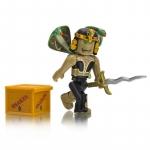 Roblox Ігрова колекційна фігурка Сore Figures Nefertiti: the Sun Queen W3