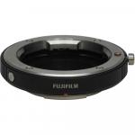 Fujifilm Fujifilm X/Leica M