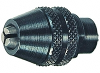 Dremel Патрон 4486, трьохкулачковий безключовий затиск 0,4-3,4 мм, посадка 9/32
