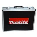 Makita Кейс алюминиевый для ушм 9555NB/GA4530/GA5030
