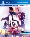 PlayStation Кров і Істина (тільки для VR) [Blu-Ray диск]