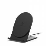 Belkin Qi Wireless Charging Stand Universal, (5W), black