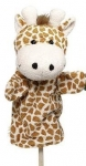 goki Лялька-рукавичка - Жираф