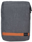 "Crumpler Shuttle Delight Cube Backpack 15"" [Сірий]"