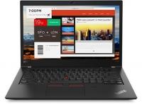 Lenovo ThinkPad T480s [20L7004NRT]