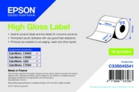 Epson High Gloss Label TM-C3500