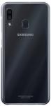 Samsung Gradation Cover для Galaxy A30 (A305F) [Black (EF-AA305CBEGRU)]