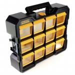 Stanley Ящик інструментальний (кассетниця) 45 х 105 х 35,6 см FATMAX з 12 знімними відсіками