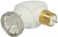Danfoss Кутовий адаптер для термостатичних елементів RA, різьба М30 х 1.5