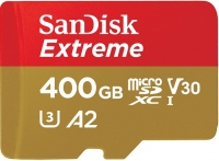 SanDisk Extreme A2 [SDSQXA1-400G-GN6MA]